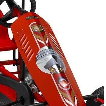 BERG Toys Special - Fire Fighter AF