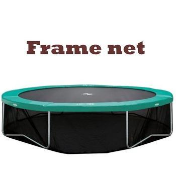BERG Trampoline Frame Net