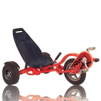 EXIT Toys Triker- Pro 100 Red